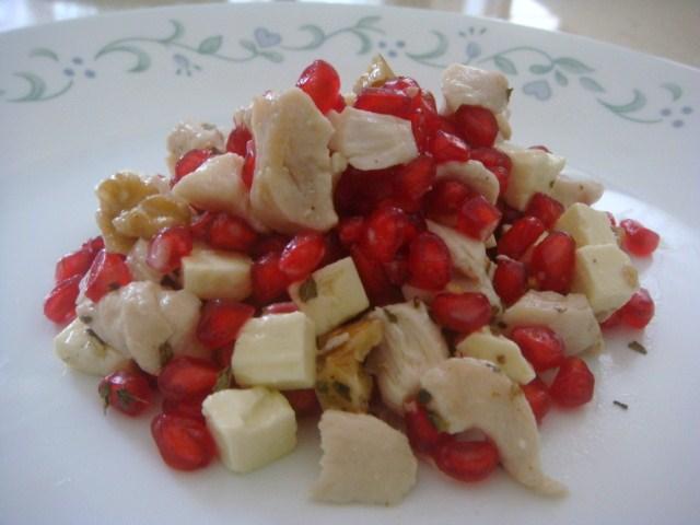 Le Salad